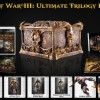 God Of War III Ultimate Trilogy Edition &#8211; Contents Video Review