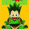 Hunter x Hunter Volume 1 Review