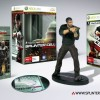 Splinter Cell Conviction – Limited Collector's Edition UnBOXING Video Review
