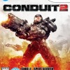 Conduit 2 Gets Offical Cover Art