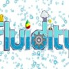 "Nintendo's Newest Puzzler ""Fluidity"" Headed to the WiiWare!"
