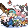 Harvest Moon: Land of Origin Announced for 3DS