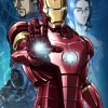 Visit The Punisher's House in Iron Man: Rise of Technovore