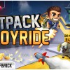 Jetpack Joyride Vita Review
