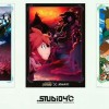Kid Icarus Anime Shorts Announced &#8211; 3DS Conference 2011