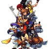 Kingdom Hearts Re:Coded Gets a New Trailer!
