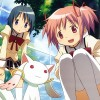 Puella Magi Madoka Magica gets an English-subbed trailer from Aniplex