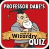 Test your Harry Potter knowledge against Professor Dare on iOS