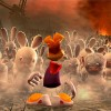 Raving Rabbids and Rayman Origins Gamescom Trailers