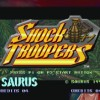 Shock Troopers Review