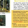 Is Transfarring for MGS HD only coming to Japan?