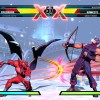 Ultimate Marvel vs Capcom 3 videos – The first four characters