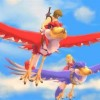 Zelda Skyward Sword trailer flies out of Comic Con