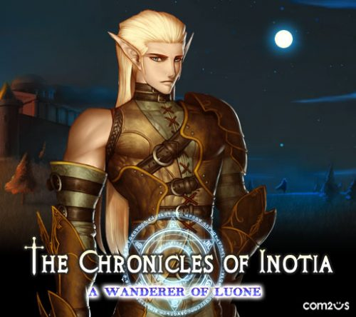 Chronicles Of Inotia Update information : RANGER CLASS on it's way !!
