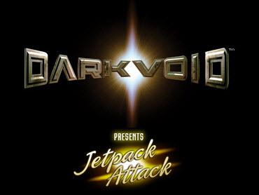 DarkVoidJetpackAttack