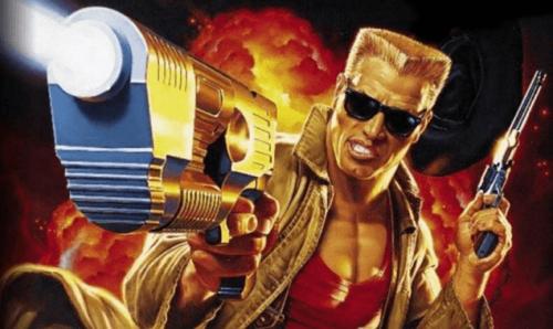 Duke Nukem Forever Finally Coming
