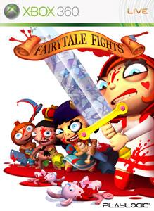 FairytaleFights-Xbox360