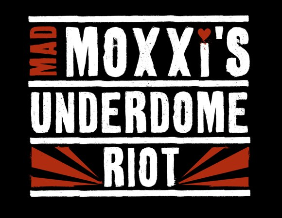 Borderlands: Mad Moxxi's Underdome Riot (2010) DLC-RELOADED