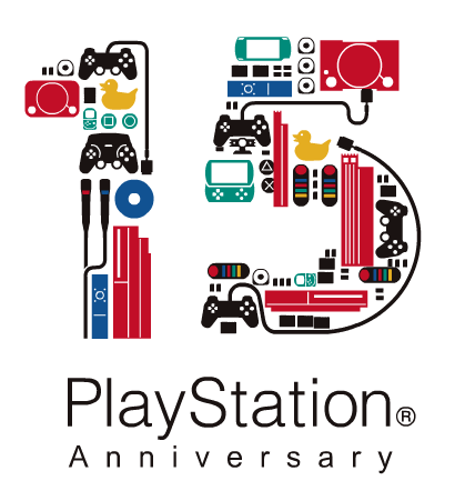 Playstation15YearsToday
