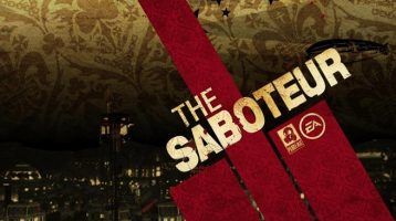Pandemic Studios Launches The Saboteur