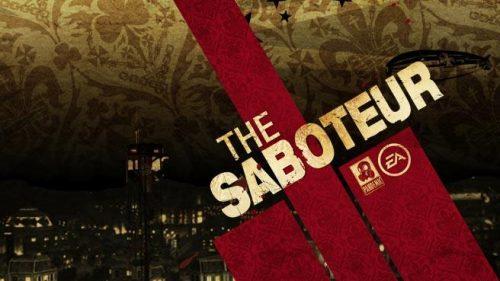 Pandemic Studios Launches The Saboteur