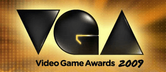 VideoGameAwards2009