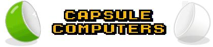 Capsule Computers Mini Logo