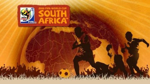 EA Celebrates 2010 FIFA World Cup South Africa With Exclusive Release Of Officially Licensed Videogame