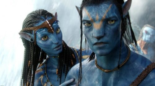 Avatar rakes up $1billion on sales .. and it's still going !!