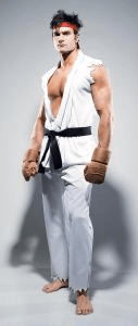 Capcom-Halloween-Ryu-Costume