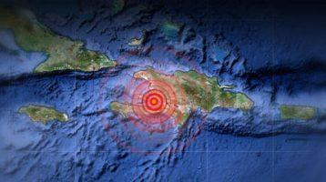 Earthquake in Haiti Donate Today