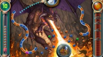 PopCap Offers New FREE Level Pack for Peggle Nights
