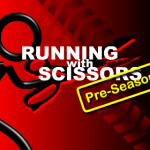 Running With Scissors: Pre-Season – iPhone / iTouch Review