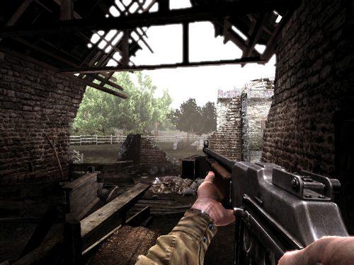 Call Of Duty 7 ?