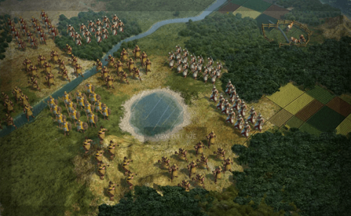 Civilization 5 Announced TODAY