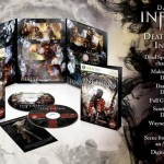 Dante's Inferno Death Edition Contents – Video Review