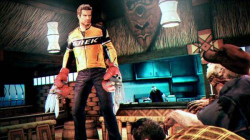 Ninja Skills Pack Now Available in DeadRising 2