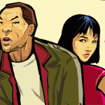 Grand Theft Auto : Chinatown Wars Review for Apple iPhone