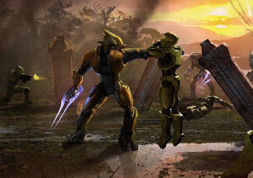 Halo: Reach – One final video before release