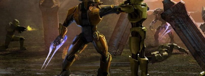"""Halo: Reach – Extended """"Deliver Hope"""" Trailer"""