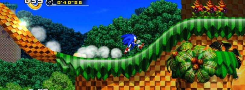 Sonic Fans Boycott Sonic the Hedgehog 4
