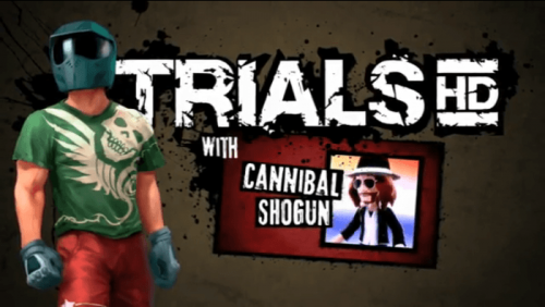 Trials HD now has its own TV Channel !!
