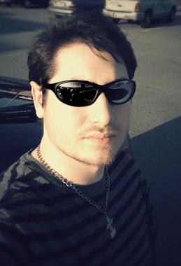 Garrett-Cheater
