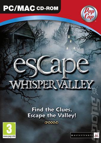 Escape-Whisper-Valley-Boxart