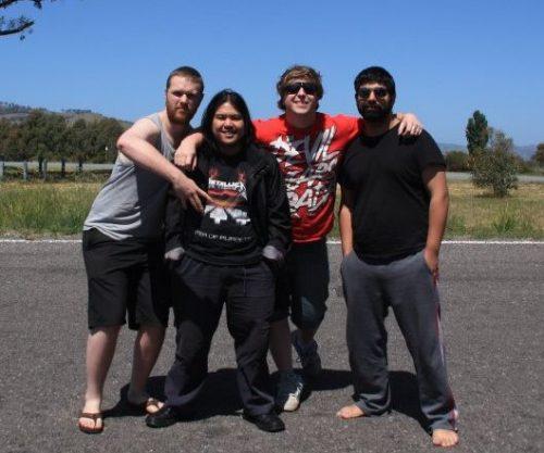Technodrome Interview from Armageddon 2011