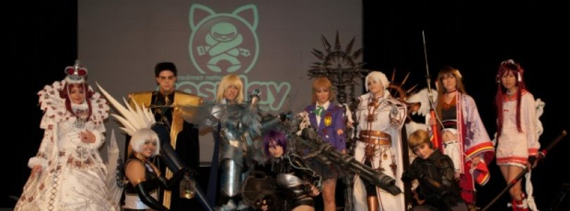 Madman National Cosplay Championship 2011 Grand Final!