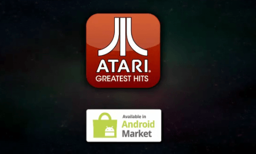 Atari Greatest Hits now on the Andriod Market – Capsule ...
