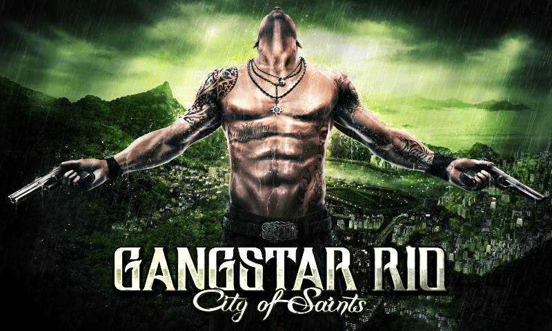 gang star games mobile9