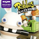 Rabbids Alive and Kicking Review