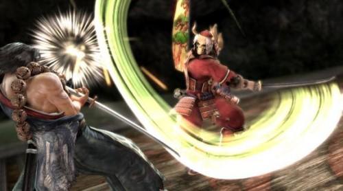 New Soul Calibur V Characters Revealed